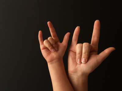 Sign Language Club