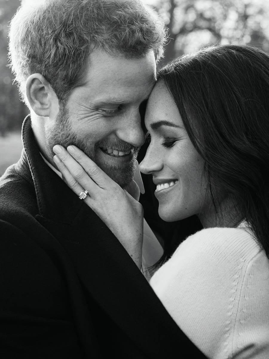 Royal Wedding Viewing